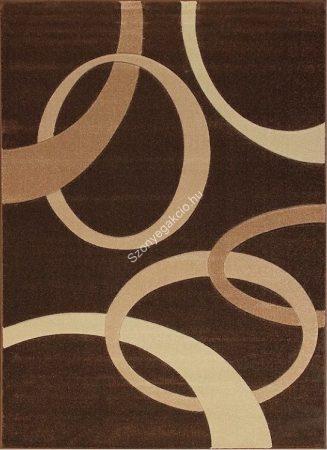 Jakamoz 1352 barna körös 140x190 cm