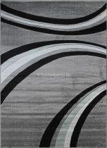 Jakamoz 1353 szürke vonalas 200x290 cm