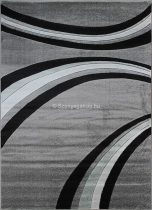 Jakamoz 1353 szürke vonalas  80x150 cm