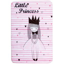Játszószőnyeg little princess 100x150 cm - A KÉSZLET EREJÉIG!