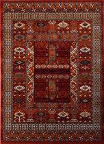 Kaszmir 3 terra 200x290 cm