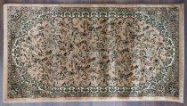 Kicsi classic 4050A krém szőnyeg 80x150 cm
