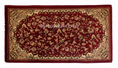 Kicsi classic bordó szőnyeg 80x150 cm