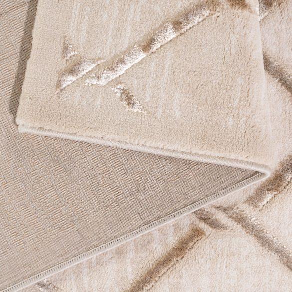 Lara 700 modern rombusz mintás szőnyeg 160x230 cm