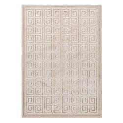 Lara 703 modern mintás szőnyeg  80x150 cm