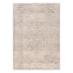 Lara 800 szürke klasszikus mintás szőnyeg  80x300 cm