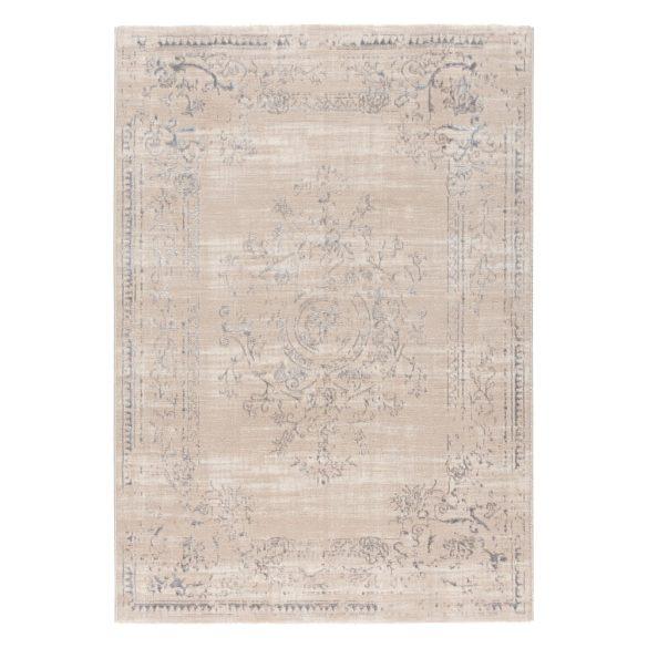 Lara 800 szürke klasszikus mintás szőnyeg 120x170 cm