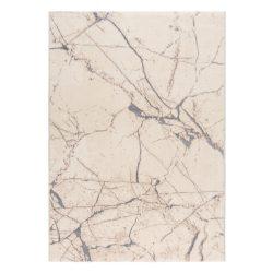 Lara 805 ezüst márvány mintás szőnyeg 200x290 cm