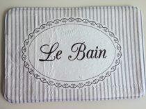 Fürdőszobaszőnyeg Le Bain 1 db-os 80x50