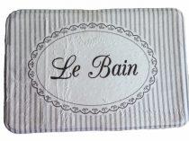 Fürdőszobaszőnyeg Le Bain 1 db-os 60x40
