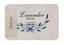 Fürdőszobaszőnyeg Levander 1 db-os 40x60 cm
