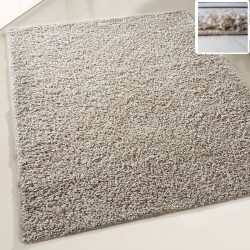My shaggy 380 beige/bézs színű szőnyeg 120x170 cm