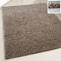 My shaggy 380 barna színű szőnyeg  60x100 cm