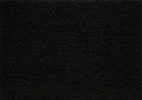 SH Loca black  80x150 cm
