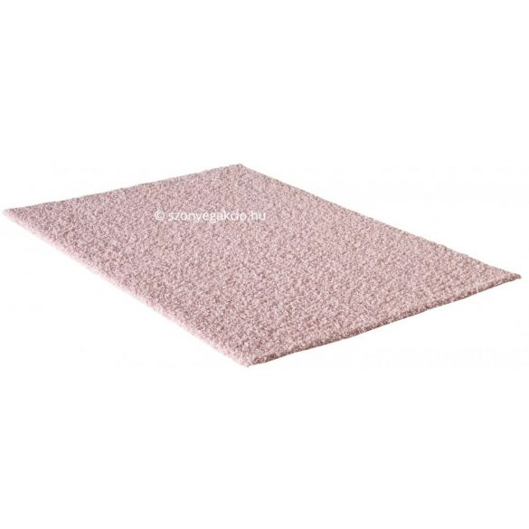 SH Loca világos rózsaszín  80x150 cm