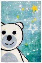 Lollipop bear  90x130 cm