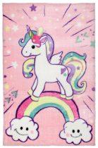 Lollipop unicorn  90x130 cm