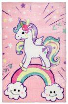 Lollipop unicorn 120x170 cm - A KÉSZLET EREJÉIG!