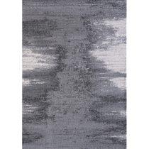 SH Luna 1701 / modern mintás szürke színű szőnyeg 120x170 cm
