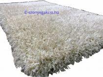 Luxor White szőnyeg 80x150 - A KÉSZLET EREJÉIG!