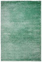 Manhattan 790 Jade zöld színű szőnyeg  80x250 cm
