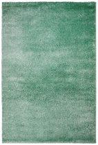 Manhattan 790 Jade zöld színű szőnyeg  80x150 cm