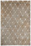 Manhattan 791 sand/homok színű szőnyeg  80x250 cm