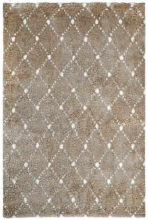 Manhattan 791 sand szőnyeg 120x170 cm - A KÉSZLET EREJÉIG!