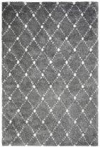 Manhattan 791 silver/szürke színű szőnyeg  80x250 cm