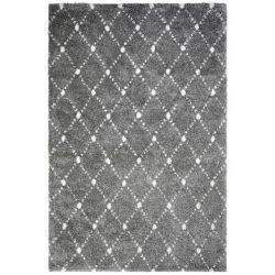 Manhattan 791 silver szőnyeg 160x230 cm - UTOLSÓ DARAB!
