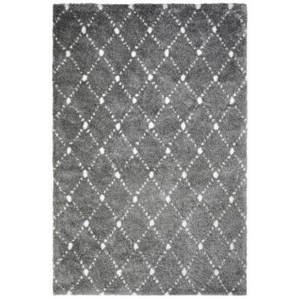 Manhattan 791 silver szőnyeg 120x170 cm - UTOLSÓ DARAB!