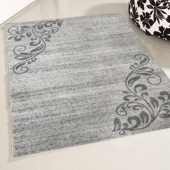 Medusa 1780 Modern mintázatú cream/beige szőnyeg  80x150 cm