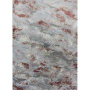 Mitra 3001 terra ezüstös foltos 80x150 cm