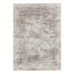 Montana 3714 barna klasszikus mintás szőnyeg  80x150 cm
