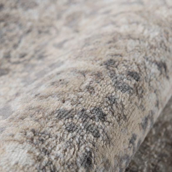 Montana 3714 barna klasszikus mintás szőnyeg 120x170 cm