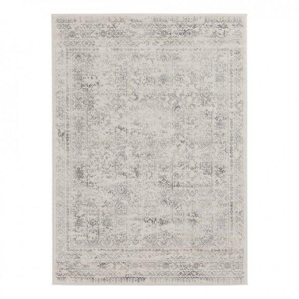 Montana 3716 krém klasszikus mintás szőnyeg 200x290 cm