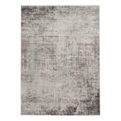 Montana 3718 barna modern mintás szőnyeg 120x170 cm