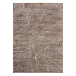 Montana 3740 barna modern mintás szőnyeg 120x 170 cm