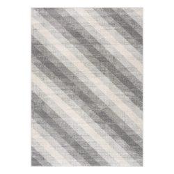 Montana 3764 szürke-bézs modern mintás szőnyeg 200x 290 cm