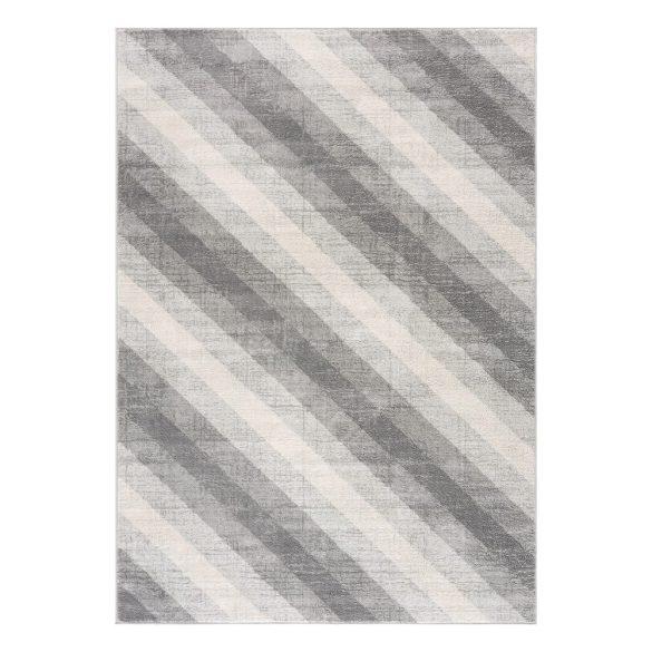 Montana 3764 szürke-bézs modern mintás szőnyeg 120x 170 cm