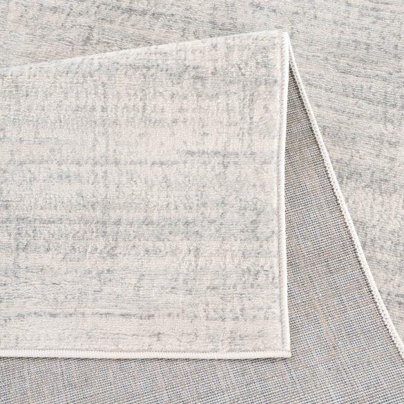 Montana 3800 szürke modern mintás szőnyeg  80x 150 cm