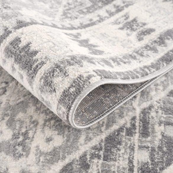 Montana 3920 szürke klasszikus mintás szőnyeg 120x 170 cm