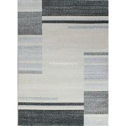 Monte Carlo 1250 szürke vonalas szőnyeg 120x180 cm
