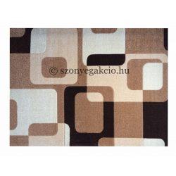 New Beige kockás2 szőnyeg 200x280 cm