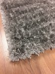 Ottova 0656 Grey szőnyeg 200x290 cm