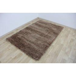 Ottova 0656 Vizon/barna szőnyeg 200x290 cm