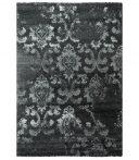 SH Parma 1805 / klasszikus mintás antracitszürke színű szőnyeg 200x290 cm - A KÉ