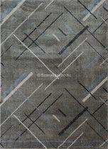 Pescara 1004 bézs vonalkás szőnyeg 140x190 cm