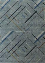 Pescara 1004 szürke vonalkás szőnyeg 140x190 cm