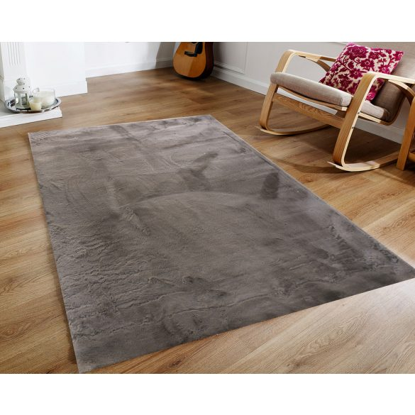 Puffy szőnyeg 4010 barna/ brown 120x180